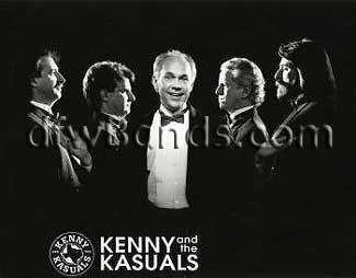 photo of dallas band